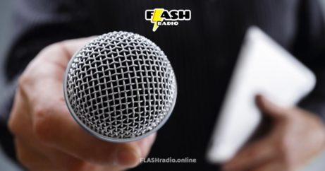 FLASHradio.online - první rozhovor